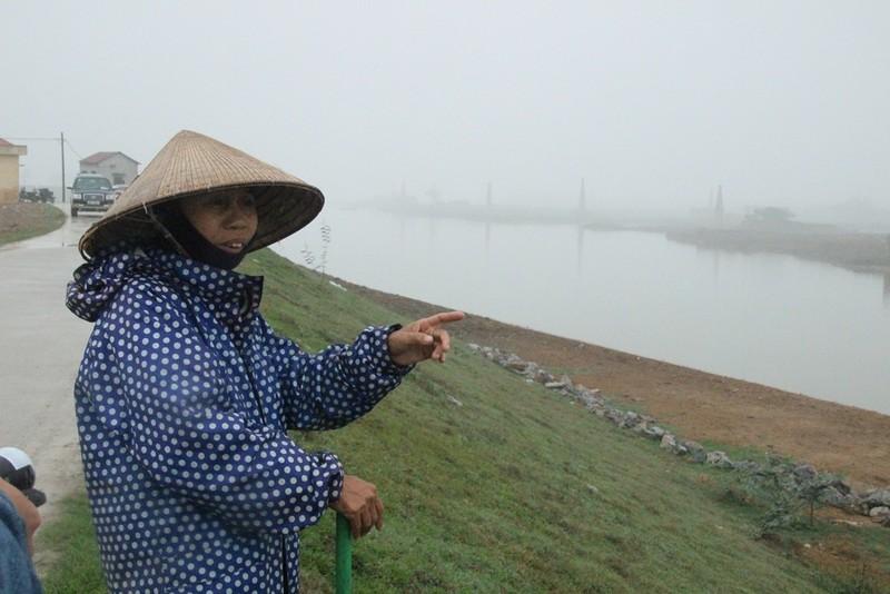 Cận cảnh đoạn sông khiến chủ tịch Bắc Ninh bị de dọa - ảnh 4