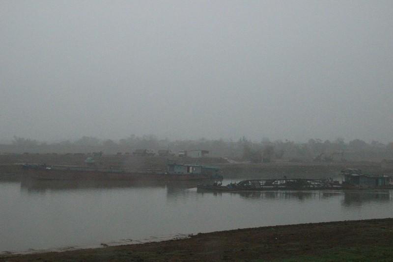Cận cảnh đoạn sông khiến chủ tịch Bắc Ninh bị de dọa - ảnh 5