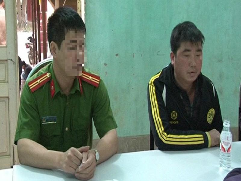 Vận chuyển 12 kg ma túy cho người Trung Quốc - ảnh 1