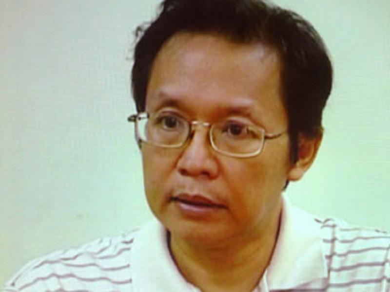 Ông Phạm Minh Hoàng bị trục xuất khỏi Việt Nam. Nguồn: PLO
