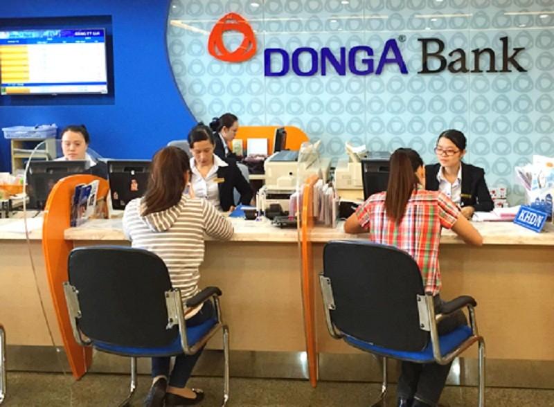 Khởi tố, bắt thêm hàng loạt bị can vụ Đông Á Bank