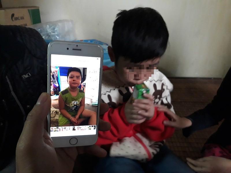 Hành trình trốn khỏi 'địa ngục' của bé trai 10 tuổi - ảnh 2