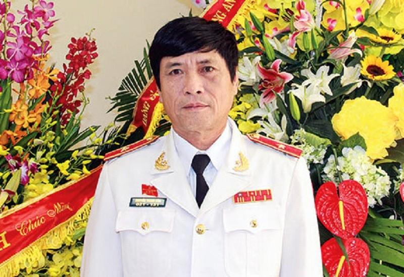 Vụ ông Nguyễn Thanh Hóa: Đình chỉ công tác nhiều cán bộ - ảnh 1