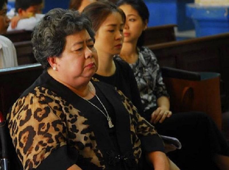 Truy tố bà Hứa Thị Phấn vụ 6.300 tỉ của TrustBank - ảnh 1