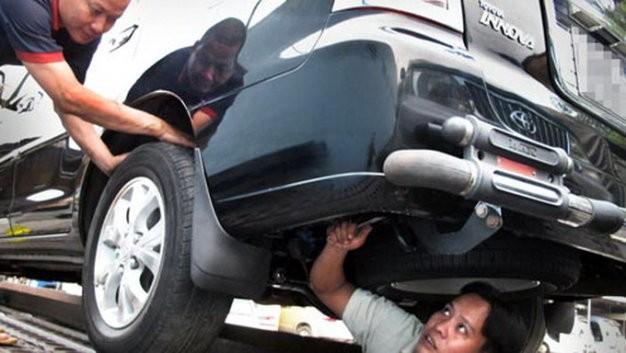 Toyota VN sẽ dừng sản xuất ôtô?  - ảnh 1