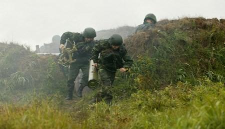 """Sức mạnh """"siêu diệt tăng"""" Cornet-D của quân đội Nga - ảnh 3"""
