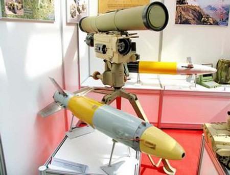 """Sức mạnh """"siêu diệt tăng"""" Cornet-D của quân đội Nga - ảnh 4"""