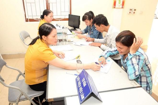 Thái Lan cho lao động Việt hưởng phúc lợi y tế như công dân sở tại - ảnh 1