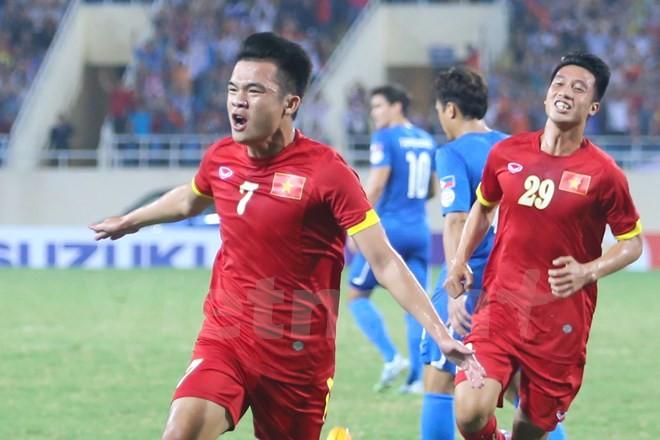 """Tuấn Anh: Từ """"người hùng"""" U19 thành """"người thừa"""" U23 Việt Nam  - ảnh 4"""