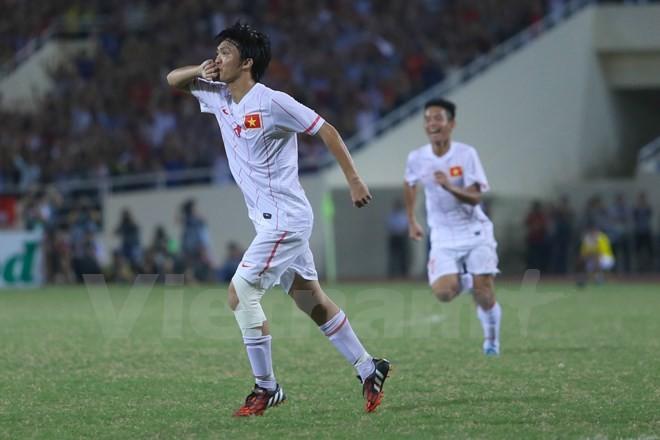 """Tuấn Anh: Từ """"người hùng"""" U19 thành """"người thừa"""" U23 Việt Nam  - ảnh 2"""