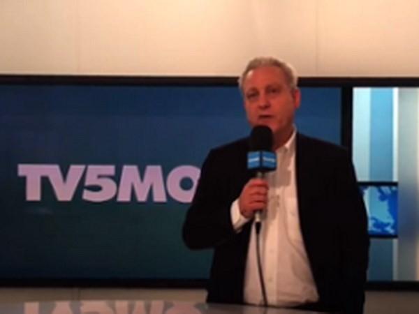 Tin tặc đánh sập kênh truyền hình TV5Monde của Pháp - ảnh 1