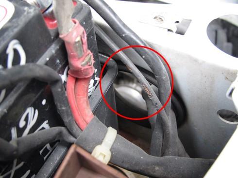 Những nguyên nhân gây dễ gây cháy xe ô tô - ảnh 1