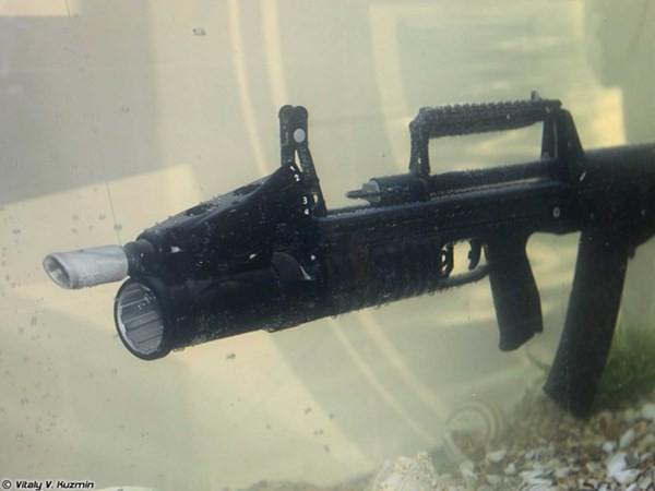 Điểm danh những siêu súng tối tân nhất thế giới. - ảnh 2