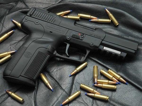 Điểm danh những siêu súng tối tân nhất thế giới. - ảnh 7