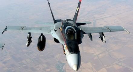Sự thực chấn động về sức mạnh của không quân Mỹ - ảnh 1