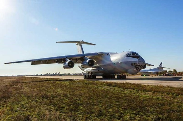 'Đột nhập' căn cứ của dàn máy bay ném bom khổng lồ Nga - ảnh 16