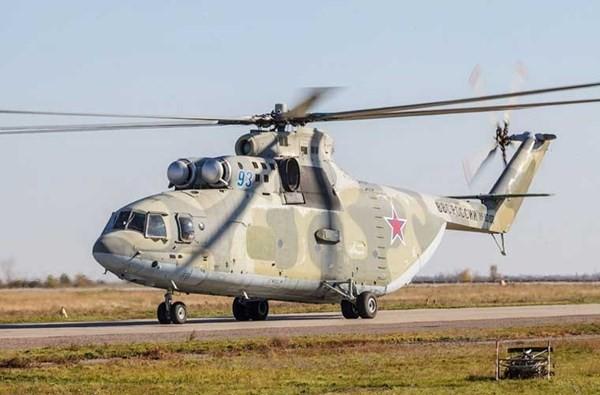 'Đột nhập' căn cứ của dàn máy bay ném bom khổng lồ Nga - ảnh 7