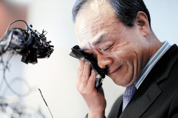 Hàn Quốc khám xét trụ sở tập đoàn Keangnam Enterprises - ảnh 1