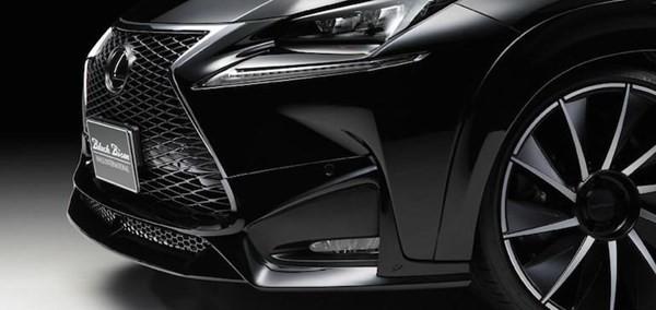 Lóa mắt với Lexus NX độ phong cách VIP của Nhật - ảnh 4