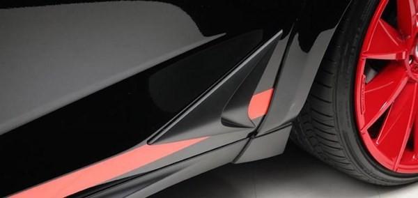 Lóa mắt với Lexus NX độ phong cách VIP của Nhật - ảnh 7