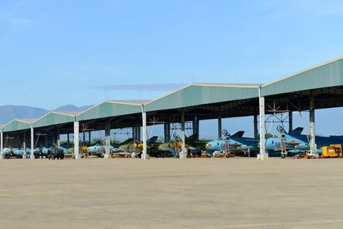 Hình ảnh bay huấn luyện Su-22 tại Trung đoàn không quân 937 - ảnh 23
