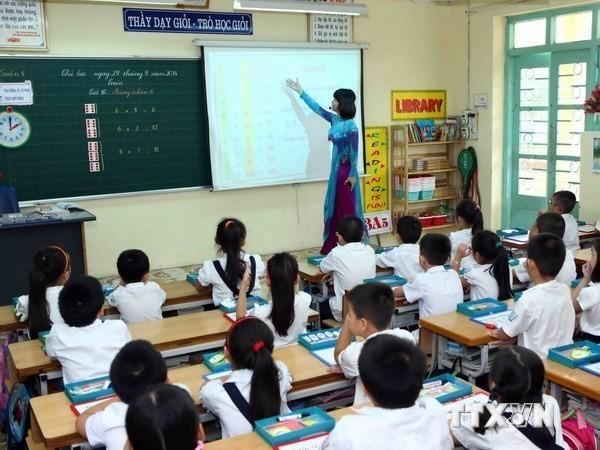 Thi tuyển lớp 6: Phụ huynh vẫn rối và lo với hình thức trắc nghiệm - ảnh 2