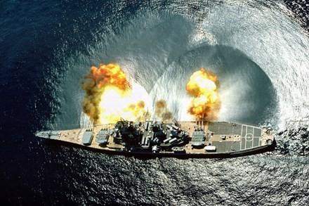 Năm chiến hạm lợi hại nhất thế kỷ 20 - ảnh 1