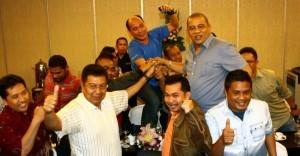 """Tân chủ tịch La Nyalla vô hiệu """"ngòi nổ"""" cho bóng đá Indonesia - ảnh 2"""