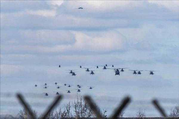 Điểm danh dàn chiến đấu cơ Nga duyệt binh Ngày Chiến thắng - ảnh 2