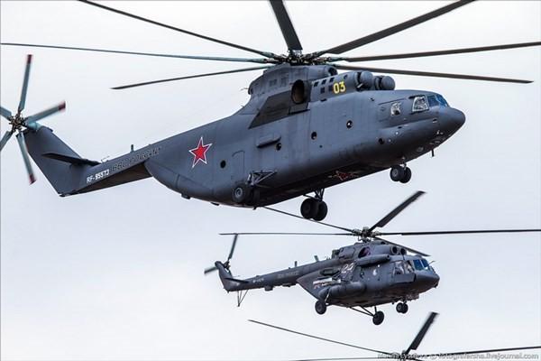 Điểm danh dàn chiến đấu cơ Nga duyệt binh Ngày Chiến thắng - ảnh 5