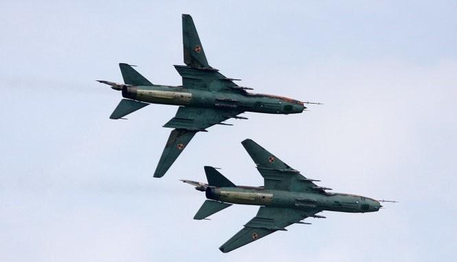 Đã đưa thi thể phi công SU 22 Lê Văn Nghĩa về TP.HCM  - ảnh 1