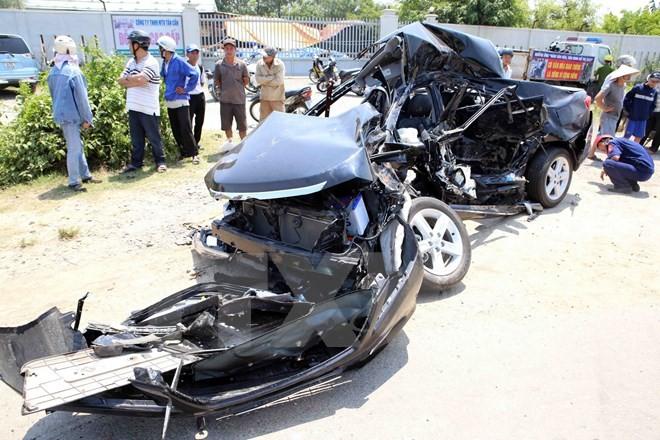 Thêm hai nạn nhân tử vong trong vụ tai nạn tại Đà Nẵng - ảnh 1