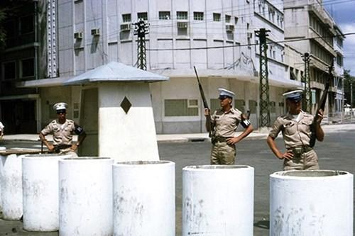Hình ảnh xe cộ trên đường phố Sài Gòn trước 30/4/1975 - ảnh 18