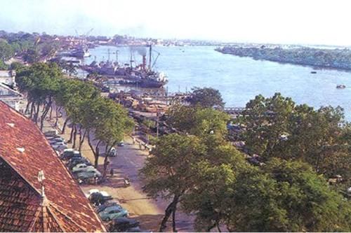 Hình ảnh xe cộ trên đường phố Sài Gòn trước 30/4/1975 - ảnh 21