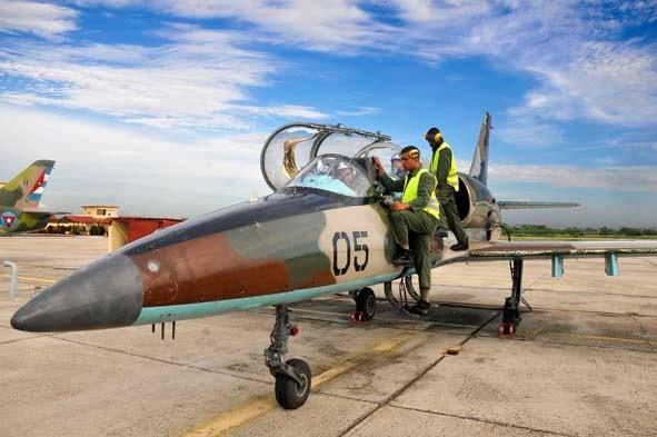 Tận mắt thấy không quân Cuba huấn luyện chiến đấu - ảnh 4