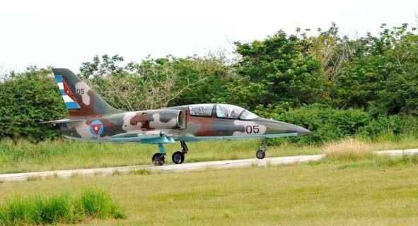 Tận mắt thấy không quân Cuba huấn luyện chiến đấu - ảnh 5
