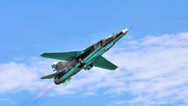 Tận mắt thấy không quân Cuba huấn luyện chiến đấu - ảnh 7