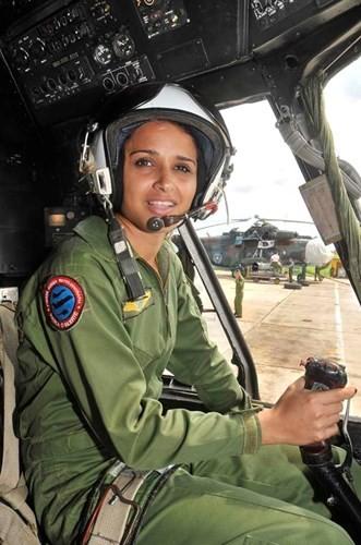 Tận mắt thấy không quân Cuba huấn luyện chiến đấu - ảnh 9