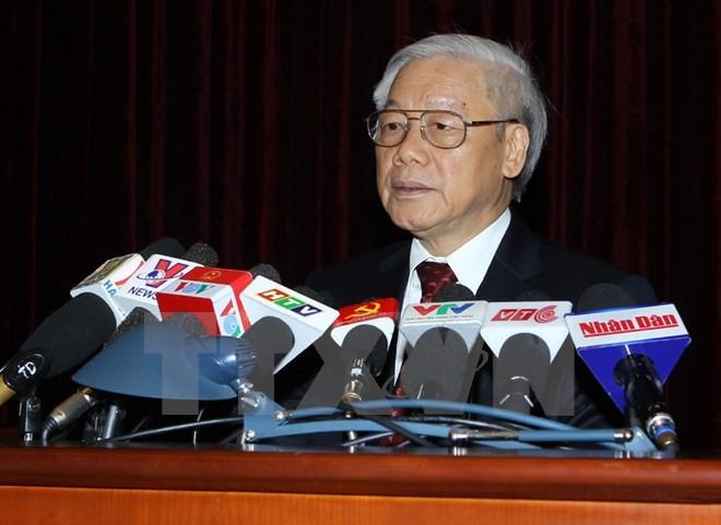 Hội nghị BCH TW chốt tiêu chuẩn, độ tuổi của Ủy viên Trung ương - ảnh 2