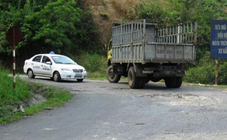 Quy tắc nhường đường khi tham gia giao thông 6