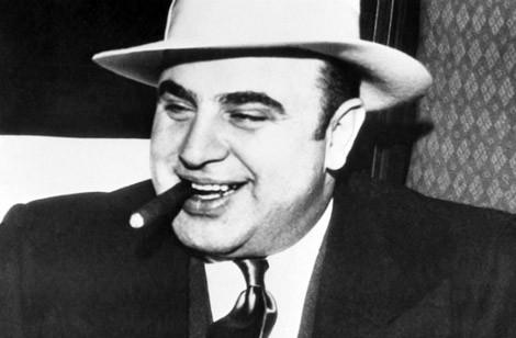 Chân dung những ông trùm mafia khét tiếng nhất thế giới - ảnh 3