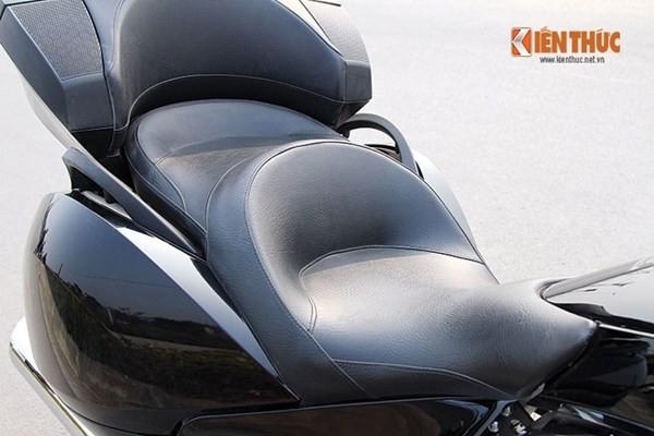 Tận thấy môtô siêu độc Victory Vision Tour 2014 ở Việt Nam - ảnh 4