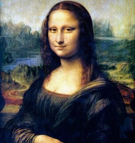 Giả thuyết rúng động về người ngoài hành tinh từ bức Mona Lisa - ảnh 2