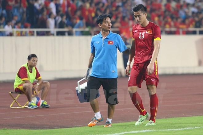 HLV Miura: Nếu bảo U23 Việt Nam đá bạo lực, cứ xem V-League đi  - ảnh 2