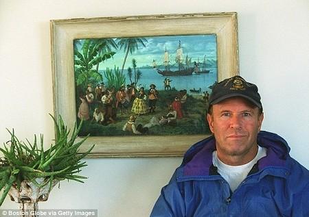 Tìm thấy manh mối kho báu huyền thoại của cướp biển - ảnh 4