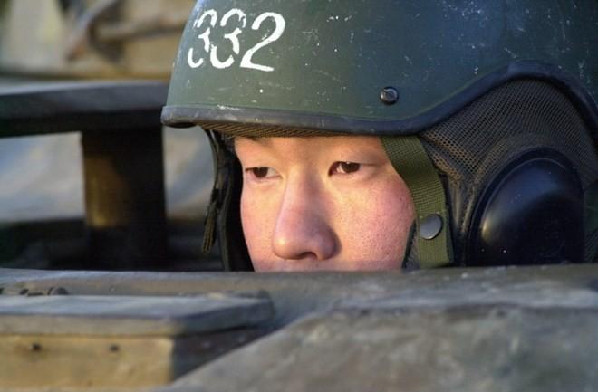 """Vì sao châu Á """"run sợ"""" trước tên lửa của tàu ngầm Triêù Tiên? - ảnh 1"""
