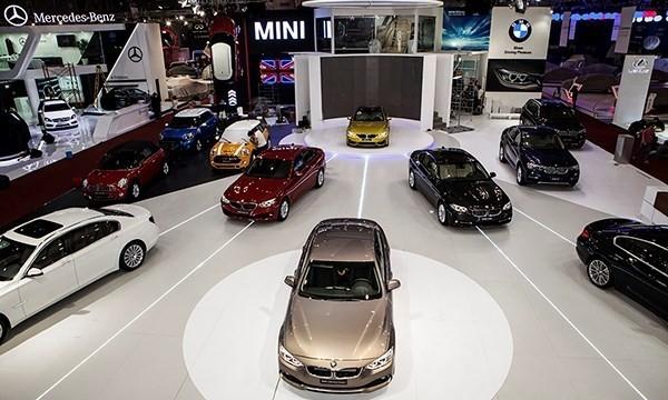 Giá ô tô nhập khẩu tại Việt Nam có thể sẽ tăng hơn 10%? - Ảnh minh họa.