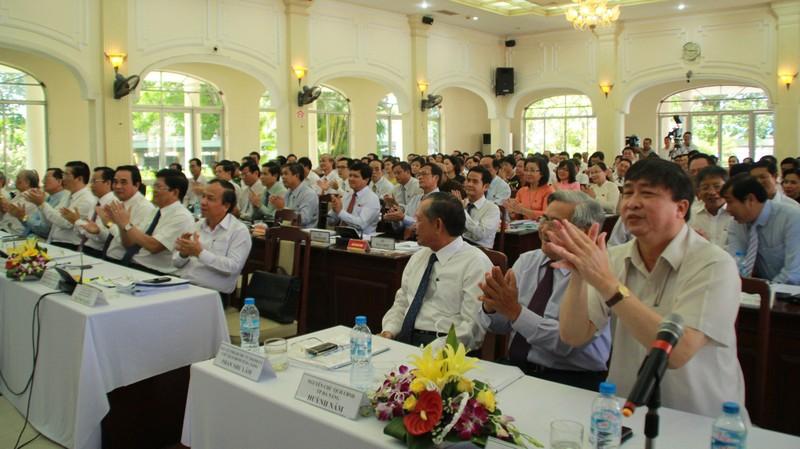 Đà Nẵng: Sẽ trở lại mô hình có HĐND ở quận, huyện, phường - ảnh 1