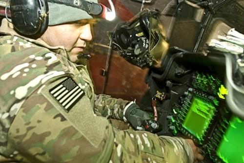"""Vì sao trực thăng Mỹ Apache hoàn toàn """"lép vế"""" trước Mi-28N của Nga? - ảnh 3"""