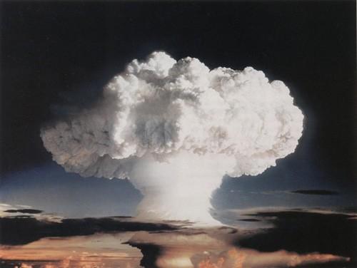 'Điểm danh' 7 loại vũ khí hạt nhân kỳ dị nhất - ảnh 9